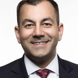 YK. Deputy Premier