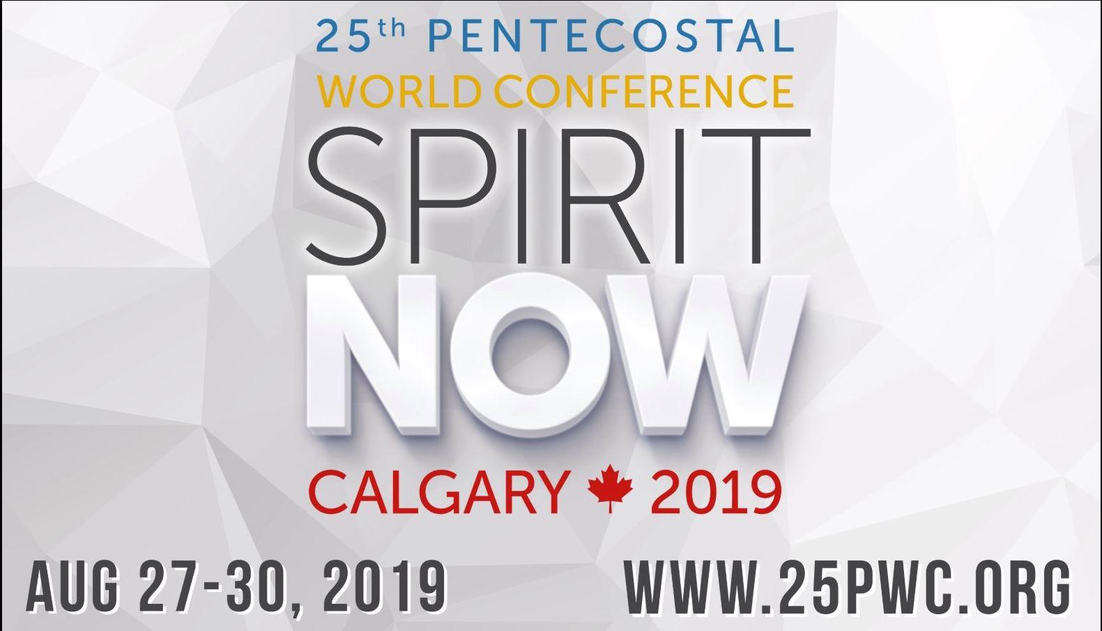 WORLD PENTECOSTAL