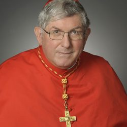 CARDINAL COLLINS PORTRAIT - Archdiocese of Toronto