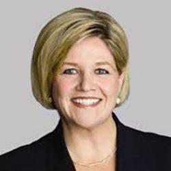 Ontario NDP Leader