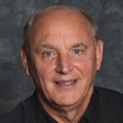 DR. BILL FIETJE -President Associated Gospel Churches Of Canada
