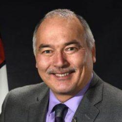 NU. Deputy Premier