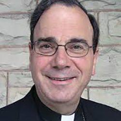 REV. DR. ROBERT BUGBEE - President Lutheran Church Canada (LCC)