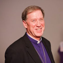REV. FREDRICK JAMES HILTZ PRIMATE - Anglican Church of Canada
