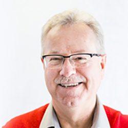 REV. STEVEN JONES - President Fellowship of Evangelical Baptist Churches in Canada