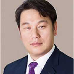 REV.YEONGKOOK PARK - President Christian Leaders Fellowship